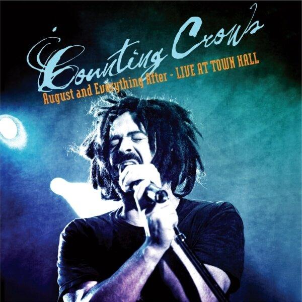Counting Crows - Mr Jones (LIVE) - ARTISTAS - Onix Mastering Studio