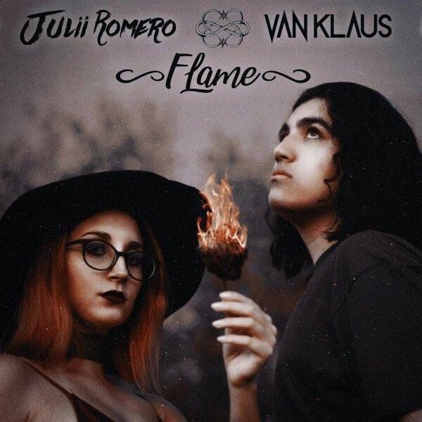 "[ARG] Julii Romero & Van Klaus - ""Flame"", mastered by Diego Hernán Costa"