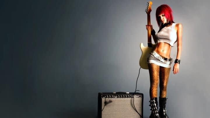 Mejorar el sonido de las guitarras sin usar plugins - Video tutorial de mezcla - MixingSeries - Onix Mastering Studio