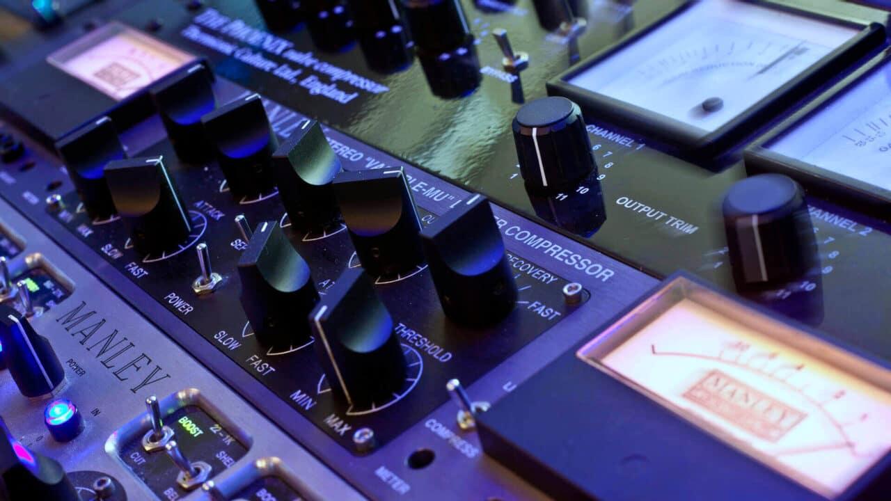 Clientes de Onix Mastering Studio