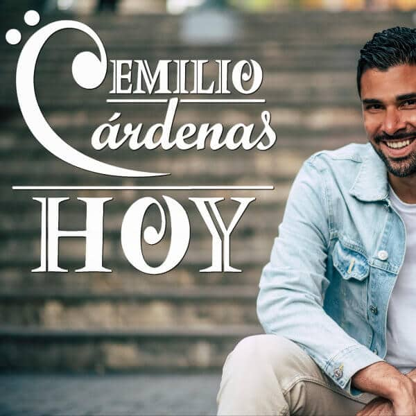 "[PA] Emilio Cárdenas - ""Hoy"", mastered by Diego Hernán Costa"