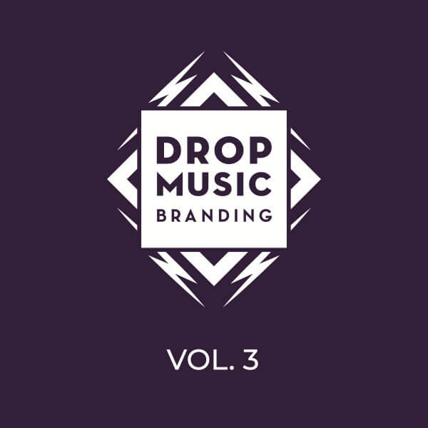 """[ARG] Drop Music - """"Volumen 3"""", mastered by Diego Hernán Costa"""